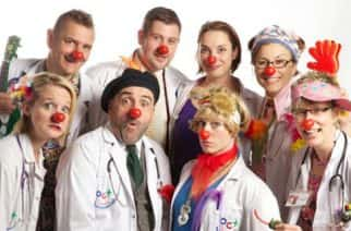 Fundraiser launched to bring Clown Doctors to Sunderland Royal Hospital