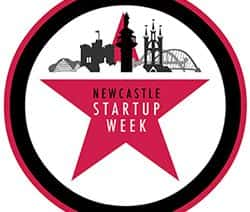 Newcastle Startup Week May 15 to 19.