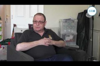 Seaham man speaks out on multiple sclerosis