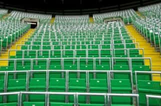 Parliament set to debate safe standing