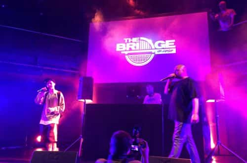 "The Bridge ""100%"" back for future UK hip-hop events in the North East"