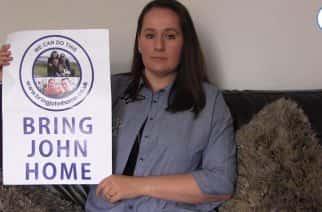 Family campaign to bring Sunderland man home after seizure