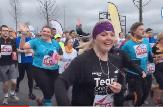 Siglion's Sunderland City Half Marathon is a success