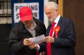 Exit poll: Sunderland could fire the starting gun on spectacular Corbyn turnaround
