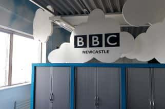 University of Sunderland mediaHUB on cloud nine as BBC prepares to move in