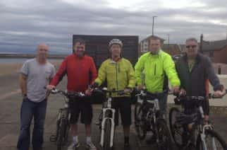 Pubs and Cafés on the Sunderland Leg of the C2C Route
