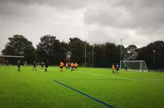 University Women's Football- Sunderland suffer defeat in Clash of the Minsters