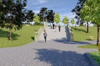 North Marine park set for renovations; what can we expect?