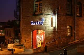The Cluny in Newcastle is one of the best live venues for music in the north east | Picture Credit: Bagnelli