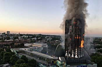 North East MP calls for a 'new plan' following Grenfell fire
