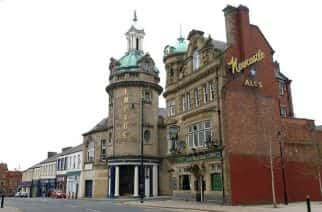 Sunderland Empire Theatre: Through the Ages Timeline
