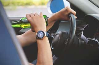 Sunderland top of drink and drug-driving in the UK