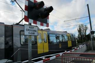 Tyne and Wear Metro system 'vulnerability' highlighted