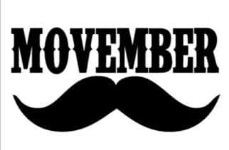 How campaigns like Movember can help in the fight against prostate cancer