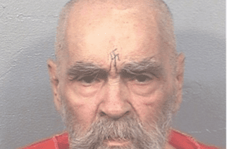 Infamous Cult Leader and mass murderer Charles Manson has died aged 83.
