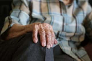 OAPs offered 'stay warm'advice for winter