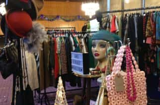 Lou Lou's Vintage Fair – The Success Story