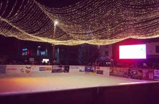 The North East's own Winter Wonderland has officially opened
