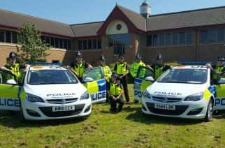 Northumbria Police Set To Do Vehicle Checks On Random Cars
