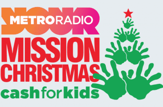 Metro Radio's Cash for Kids Mission Christmas appeals for donations as deadline approaches
