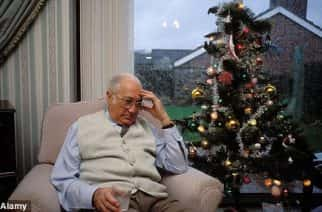 Charity aims to end loneliness at Christmas