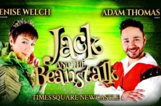 Newcastle pantomime continues after leading actress Denise Welch quits performance