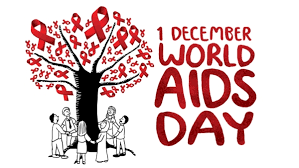 Sunderland support World AIDS Day