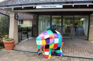 Elmer's Great North Parade set to follow Snowdog success