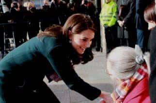 Sunderland welcomes Duke and Duchess of Cambridge