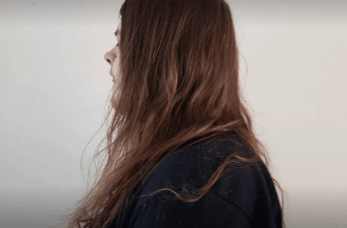 Sunderland student prepares to cut hair for charity on air