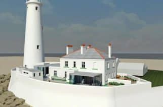 Fresh plans to safeguard St Mary's Lighthouse revealed