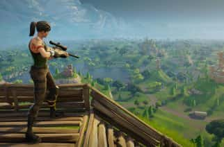 Fortnite tournament to be held at St. James' Park in Newcastle