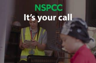 NSPCC Launches New Training Initiative