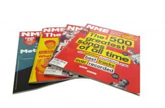 Reflecting On The NME's Shift To Digital