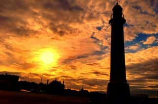 LIVE: Meet the volunteers looking after Sunderland's iconic Roker Pier and Lighthouse