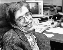 Backlash Over Labelling Stephen Hawking An Inspiration To Disabled