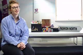 Fashion North's Homeware Editor is looking for beauty donations to help those in need