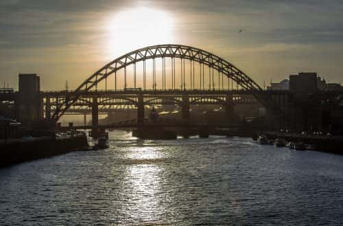 Newcastle Nominated Best City to Live and Work In