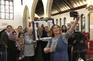 Press for Progress: Women across Sunderland celebrate International Women's Day