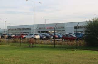 Nissan denies Washington factory post-Brexit closure claims