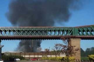 The Deptford Fire Continues: Latest Updates
