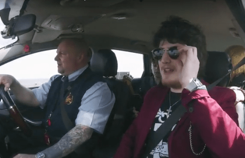 Sunderland's Station Taxis Launches 'Cabpool Karaoke'