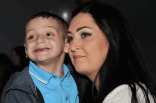 Bradley Lowery's mum to take a skydive for her son's seventh birthday