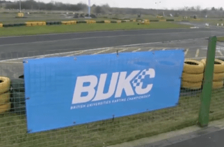 British Universities Karting Championship comes to North East