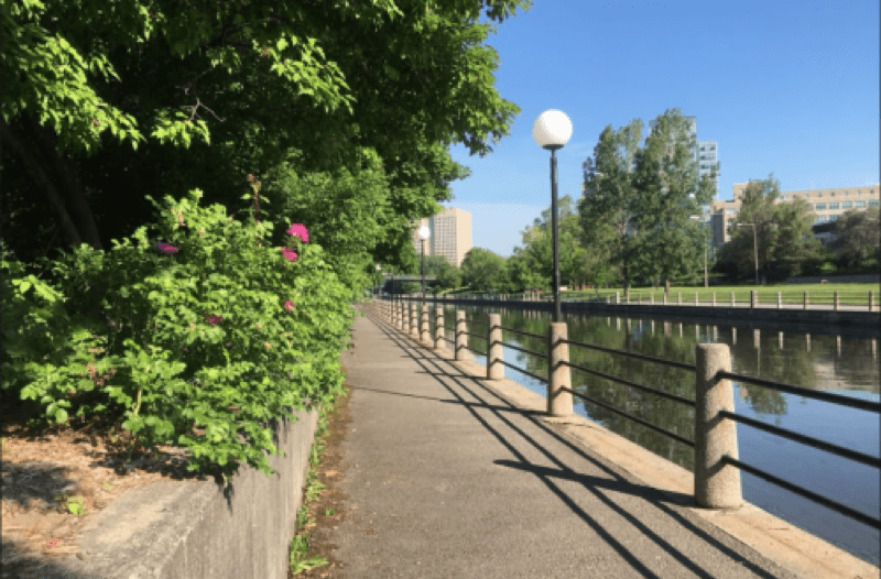 Great North Run Memories – 2018