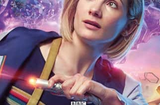 WARNING: Embargoed for publication until 15:00:01 on 26/09/2018 - Programme Name: Doctor Who Series 11 - TX: n/a - Episode: n/a (No. 1) - Picture Shows: **Strictly Embargoed until 26/09/2018 15:00:01** The Doctor (JODIE WHITTAKER) - (C) BBC Studios / BBC  - Photographer: Henrik Knudsen