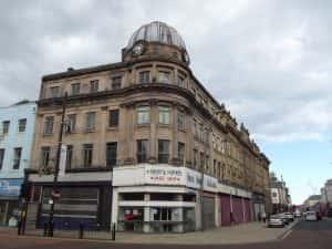 picture of Mackie's Corner in Sunderland