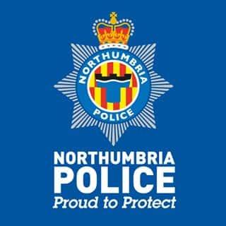 Northumbria Police are investigating.