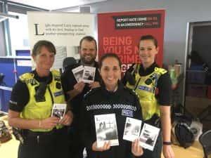 Image: Northumbria Polcie