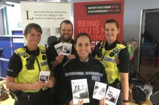 Northumbria Police helping to keep university students safe